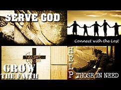 Divine Mercy Outreach